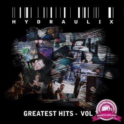 Greatest Hits, Vol. 1 (2018)