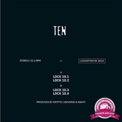Lockertmatik - Ten (2018)