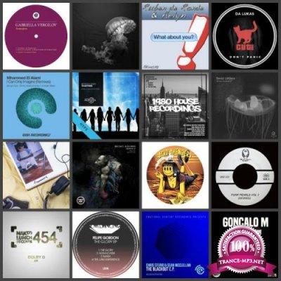 Beatport Music Releases Pack 518 (2018)