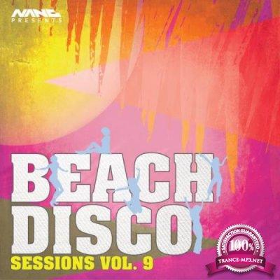 Beach Disco Vol 9 (2018)