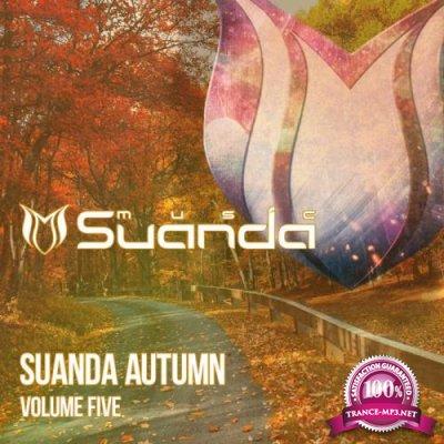 Suanda Music - Suanda Autumn Vol 5 (2018)