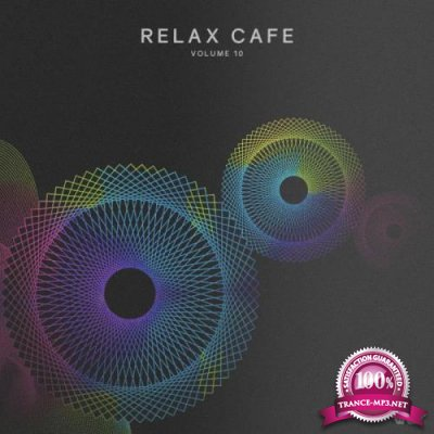 Relax Cafe, Vol. 10 (2018)