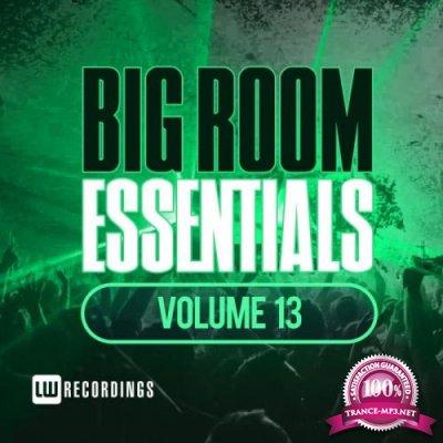 Big Room Essentials, Vol. 13 (2018)