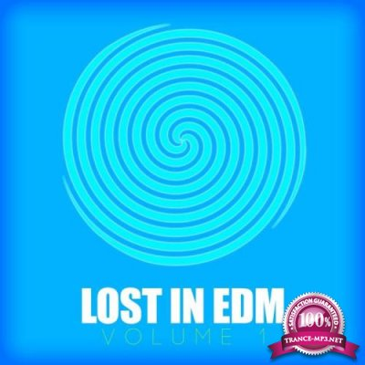 Andorfine - Lost in EDM (2018)