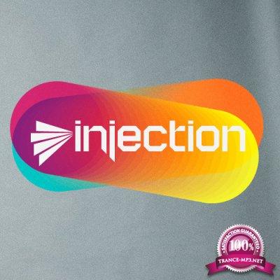 UCast - Injection Episode 110 (2018-10-05)