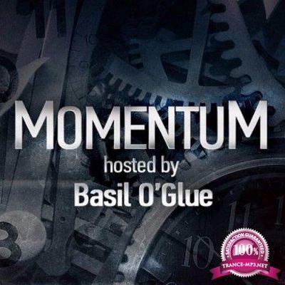 Basil O'Glue - Momentum Episode 050 (2018-10-04)