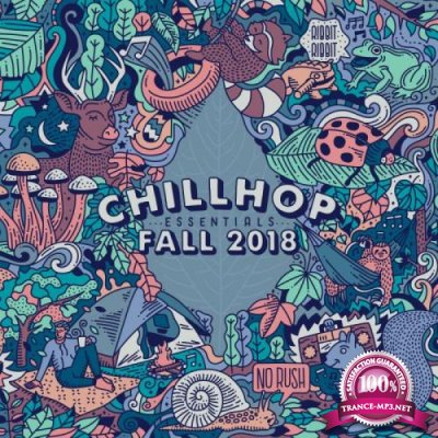 Chillhop Essentials Fall 2018 (2018)