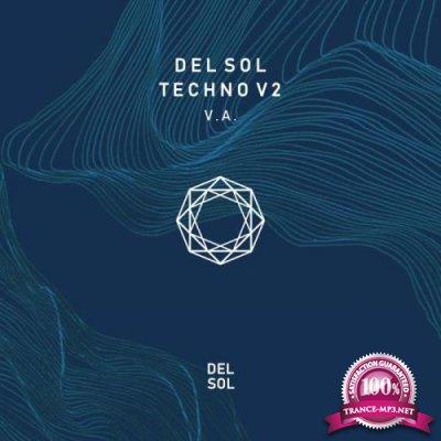 Del Sol Techno V2 (2018)