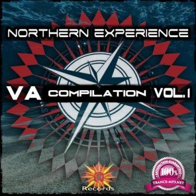 Members of Northern Experience, Vol. 1 (2018)