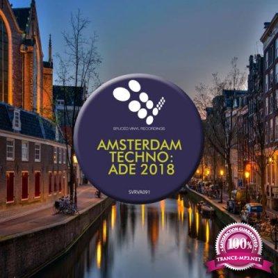 Amsterdam Techno: ADE 2018 (2018)