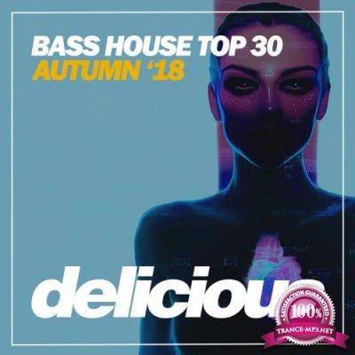 Bass House Autumn '18 (2018)
