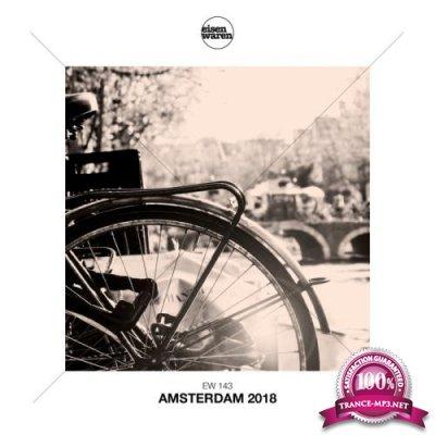 Eisenwaren - Eisenwaren: Amsterdam 2018 (2018)