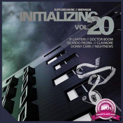 Initializing, Vol. 20 (2018)