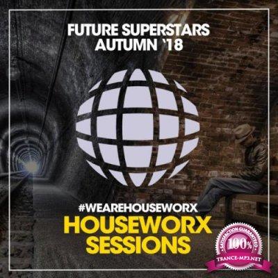 Future Superstars '18 (2018)