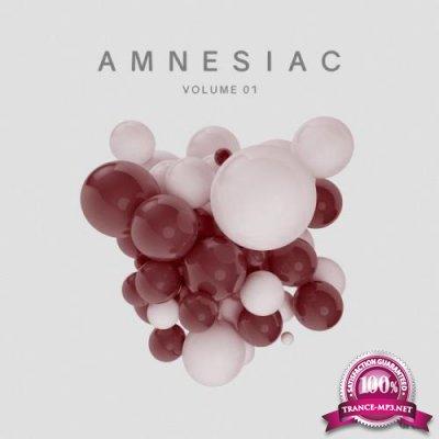 Amnesiac, Vol. 01 (2018)