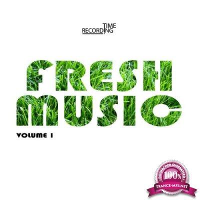 Fresh Music Volume 1 (2018)