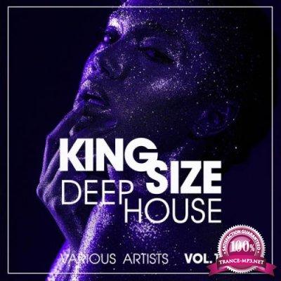 King Size Deep-House, Vol. 1 (2018)