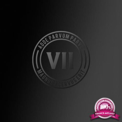 Simon Patterson & Sean Tyas & John Askew & Will Atkinson - VII Vol. 1 (2018)