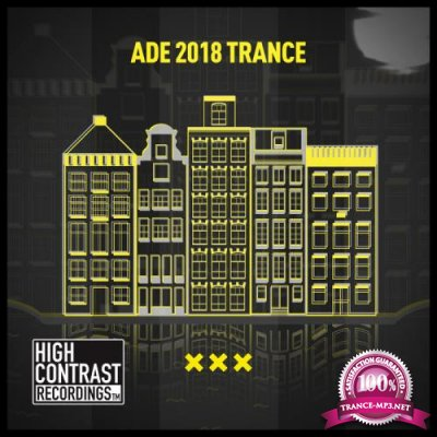 ADE Trance Compilation 2018 (2018)