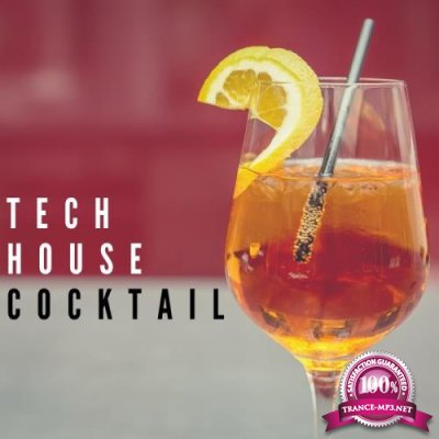 Digilio EDM - Tech House Cocktail (2018)