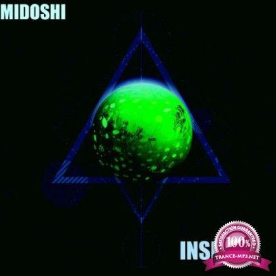 Midoshi - Insider (2018)