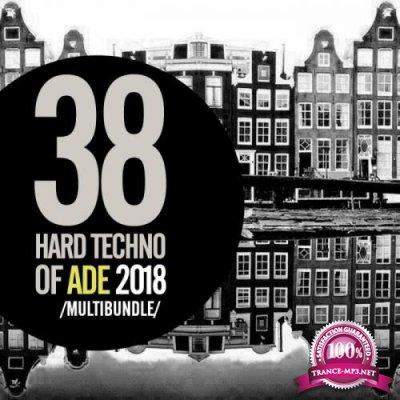 38 Hard Techno Of Ade 2018 (2018)