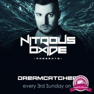 Nitrous Oxide - Dreamcatcher 018 (2018-10-21)