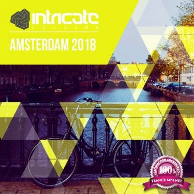 Intricate Records Is Going to Amsterdam 2018 (2018)