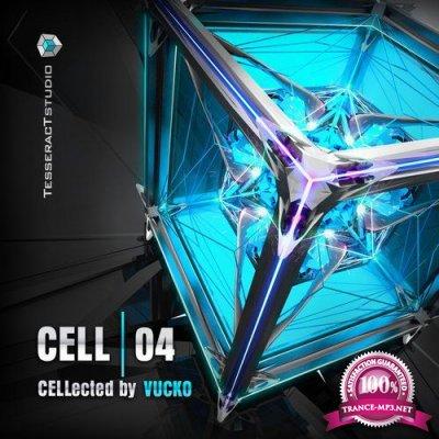 Tesseractstudio - Cell 04 (2018)
