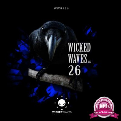 Wicked Waves, Vol. 26 (2018)