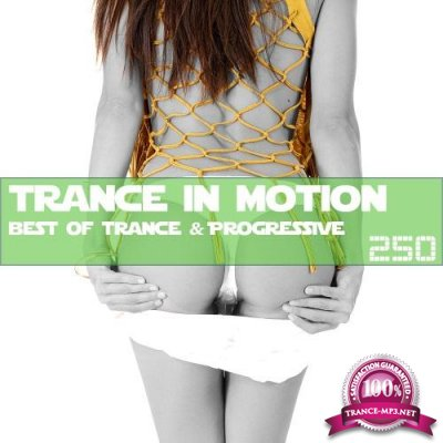 Trance In Motion Vol.250 (2018)