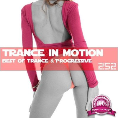 Trance In Motion Vol.252 (2018)