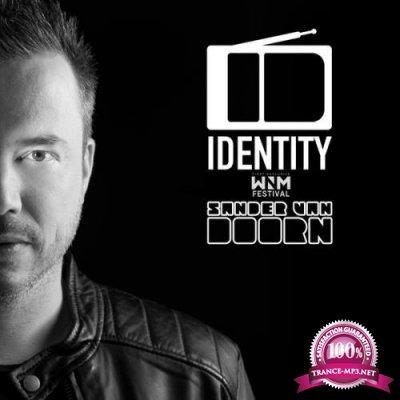 Sander van Doorn - Identity 466 (2018-10-26)