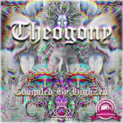 Popol-Vuh Records: Theogony (2018)