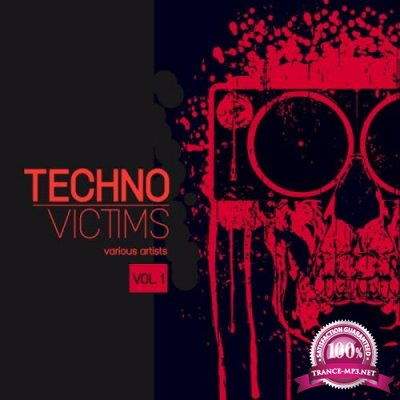 Techno Victims, Vol. 1 (2018)