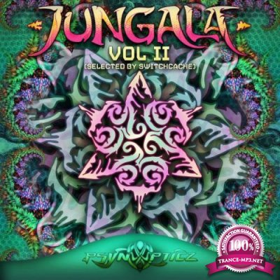 Jungala - Vol II (Selected by SwiTcHcaChe) (2018)