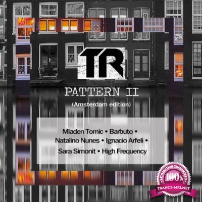 TR Pattern II (Amsterdam Edition) (2018)