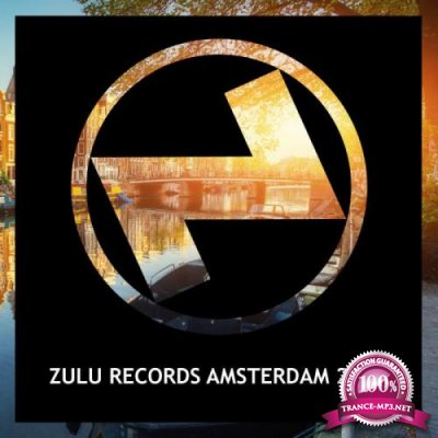 Zulu Records Amsterdam 2018 (2018)