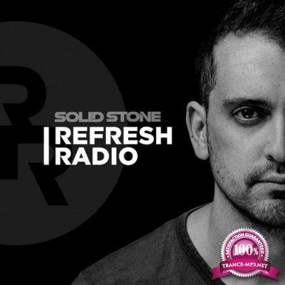 Solid Stone - Refresh Radio 223 (2018-10-29)