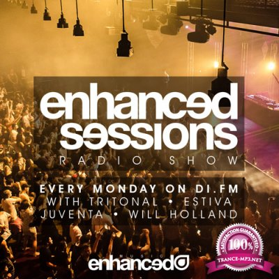 Enhanced Music - Enhanced Sessions 476 (2018-10-30)