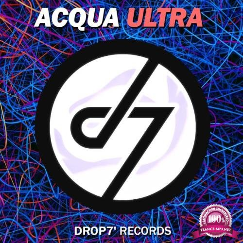 Acqua Ultra - Ghost in The Machine (2018)