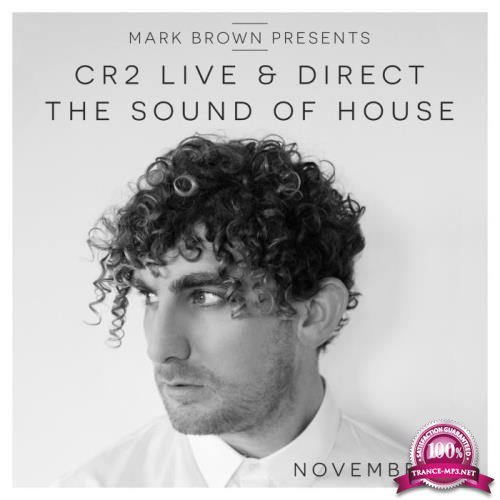 Cr2 Live & Direct Radio Show November 2018 (2018)