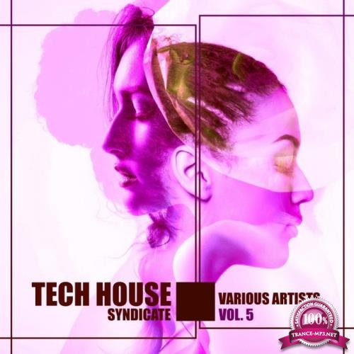 Tech House Syndicate, Vol. 5 (2018)