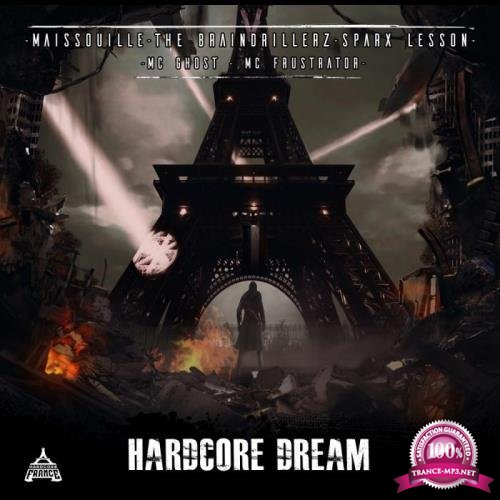 Maissouille - Hardcore Dream (2018)