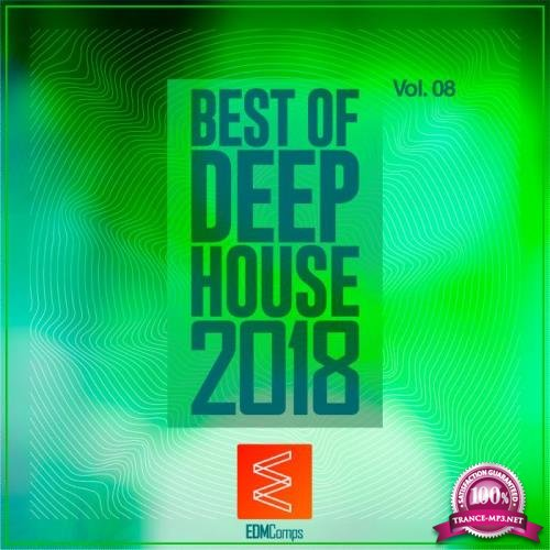 Best of Deep House 2018, Vol. 08 (2018)