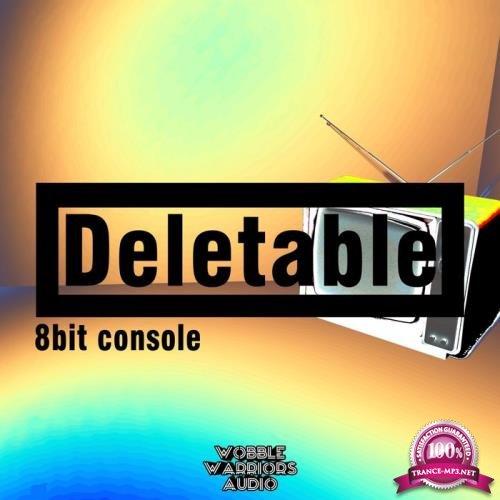 Deletable - 8bit Console (2018)