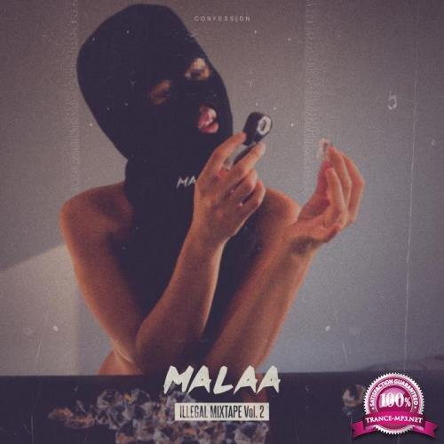 Illegal Mixtape II (2018)