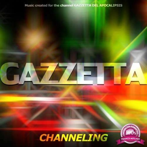 Gazzetta - Channeling (2018)