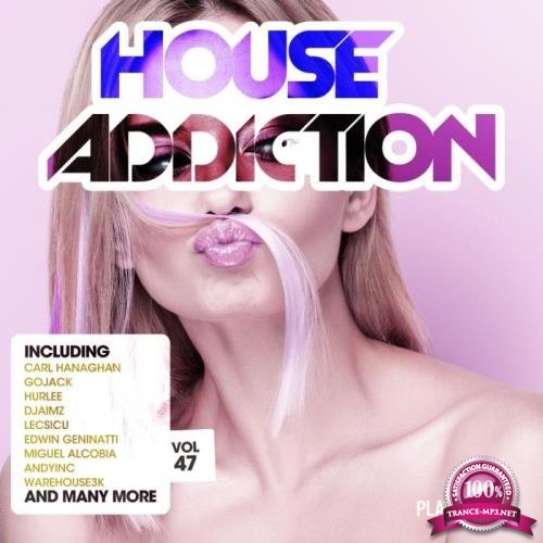House Addiction Vol 47 (2018)