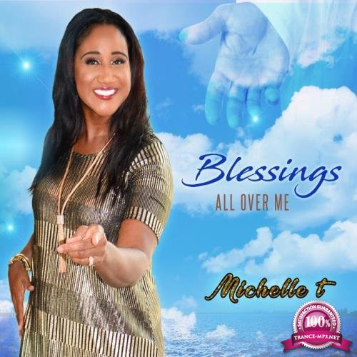 Blessings all Over Me (2018)